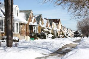 midwestern neighborhood